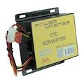 73502088 - Powermaster 24 - 12 Volt 30 Amper Oto Konvertör - n11pro.com