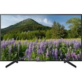 "07186274 - Sony KD-55XF7096 55"" 4K Ultra HD Smart LED TV - n11pro.com"