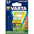 16680227 - Varta 5706 Şarj Edilebilir Aa Pil 2700 Mah - n11pro.com
