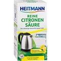 00104822 - Heitmann Saf Limon Asidi Toz Kireç Çözücü 375 G - n11pro.com