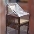 15708485 - Homaks Sandalye Koruma Örtüsü Büyük 60 x 110 CM - n11pro.com