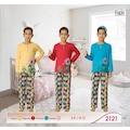 33891791 - Fapi 2121 Kız Çocuk Pijama Takım - n11pro.com