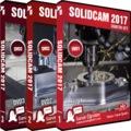 41073334 - SolidCAM 2017 Video Ders Öğretim Seti - n11pro.com