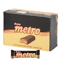 76477797 - Ülker Metro Sütlü Karamel Çikolatalı Bar 24 x 36 G - n11pro.com
