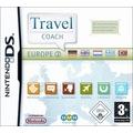 Nintendo DS TRAVEL COACH EUROPE 2 SIFIR