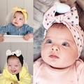 83609234 - Babygiz NBA500 3'Lü Takım Kız Bebek Bandana 0-10 Yaş - n11pro.com