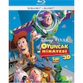 Toy Story - Oyuncak Hikayesi  3D + 2D Blu-Ray COMBO