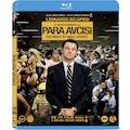 The Wolf Of Wall Street - Para Avcısı  Blu-Ray