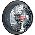 36475476 - Ayas DRAF-350-2K-M 3000 D/D 220 V Monofaze Aksiyal Fan 35 CM - n11pro.com