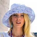 67892543 - Biggdesign AnemosS Balık Sırtı Kadın Şapka - n11pro.com