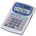 02883293 - Casio WD-220MS-BU Lacivert Hesap Makinesi - n11pro.com