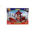 14811029 - Vardem 125, 116, 125 Pcs 3in1 Robot Araba Yapboz Bloklar(Asorti) - n11pro.com