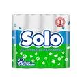 02305446 - Solo Tuvalet Kağıdı 32 Rulo - n11pro.com