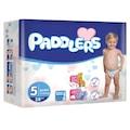 49374804 - Paddlers Junior 28 Adet 5 Numara 11-25 KG Eko Paket Bebek Bezi - n11pro.com