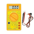 28086257 - Polaxtor Dijital Avometre Multimetre Akım Voltaj Direnç Ölçer - n11pro.com