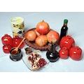 97368107 - Turunç Gıda Nar Ekşisi 1 KG - n11pro.com