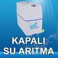 58311036 - Ltf Water Kasalı Su Arıtma Cihazı - n11pro.com
