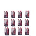 11499280 - M-Swer 2T Zamanlı Özel Kırmızı Yağ 12 x 1 L - n11pro.com