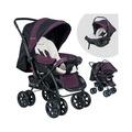 29648549 - Baby Home BH-555T Comfort Travel Sistem Bebek Arabası - n11pro.com