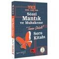 35356056 - YKS KPSS ALES DGS Sözel Mantık ve Muhakeme Soruları Halil URGAN - n11pro.com