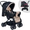 76158646 - Baby Home BH-100 Çift Yönlü Bebek Arabası - n11pro.com