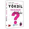 89273046 - Yargı Yayınları YÖKDİL Fen Bilimleri Soru Bankası Genişletilmiş - n11pro.com