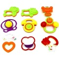 91966279 - Pasifik Toys 9'lu Çıngırak Seti - n11pro.com