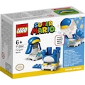 34807851 - LEGO Super Mario 71384 Penguin Mario Power-Up Pack Mavi - n11pro.com