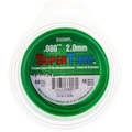 22529258 - Supertrim DX221366 Misina Yuvarlak Yeşil  2 MM x 15 M - n11pro.com