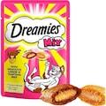 81442860 - Dreamies Mix Kedi Ödül Bisküvisi 60 G - n11pro.com