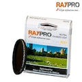 35221395 - Raypro 52 MM HD Slim Polarize Filtre - n11pro.com