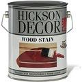 40406791 - Hickson Decor Solvent Bazlı Ivory White Dış Cephe Ahşap Boyası - n11pro.com