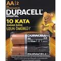 TMP-6116594294348701532 - Duracell Original LR6/MN1500 Alkalin AA Kalem Pil 2'li - n11pro.com