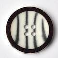 "45479880 - Sportmen Düğme Polyester Kaban Düğmesi 40-44-48"" Beyaz-Siyah 1000'li - n11pro.com"