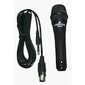 08582813 - Chester Cs30 Kablolu Profesyonel Mikrofon 3 M - n11pro.com