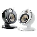 Focal Dome Pack 5.1 Flax & Subair Black Hi-Fi Speaker System