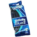 65617450454598792134 - Gillette Blue 2 Kullan At Tıraş Bıçağı 10'lu - n11pro.com
