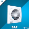 85272070 - Kayı Baf Plastik Banyo Ve Tuvalet/Wc Aspiratörü Fan 125 MM Beyaz - n11pro.com