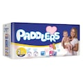 38770950 - Paddlers Mini Bantlı 3-6 KG Bebek Bezi 2 Beden 44 Adet - n11pro.com