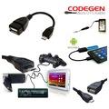 85769843 - Codegen Micro OTG Kablo Micro USB-USB Dönüştürücü - n11pro.com