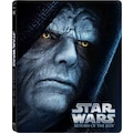 Star Wars VI Return Of The Jedi Limited Edition Steelbook Blu-Ray