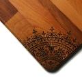 16130306 - Fagus Wood Kesme-Sunum Tahtası 1 - n11pro.com