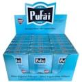 40463672 - Pufai Slim Sigara Filtresi Ağızlığı 525 Adet (21 Turkuaz Kutu) - n11pro.com
