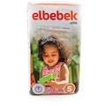 80131566 - Elbebek Elite Junior 12-25 KG Bantlı Bebek Bezi 5 Beden 48 Adet - n11pro.com