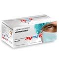 71991992 - Aymax 3 Katlı Full Ultrasonik Burun Telli Lastikli 50 Adet - n11pro.com