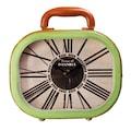 60673425 - Xoom Bavul Masa Saati Yeşil - n11pro.com