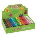 78580624 - Alpino DP-918 Oyun Hamuru 150 G 12'li - n11pro.com