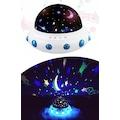 45541716 - Tatlı Rüyalar Müzikli Dönen Projektör Gece Lambası - n11pro.com