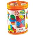 88055291 - Dede Multi Blocks 62 Parça - n11pro.com