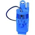 "36735944 - Sumak SD2 40 Dalgıç Pompa 250 W 1/2"" Temiz Su Mavi - n11pro.com"